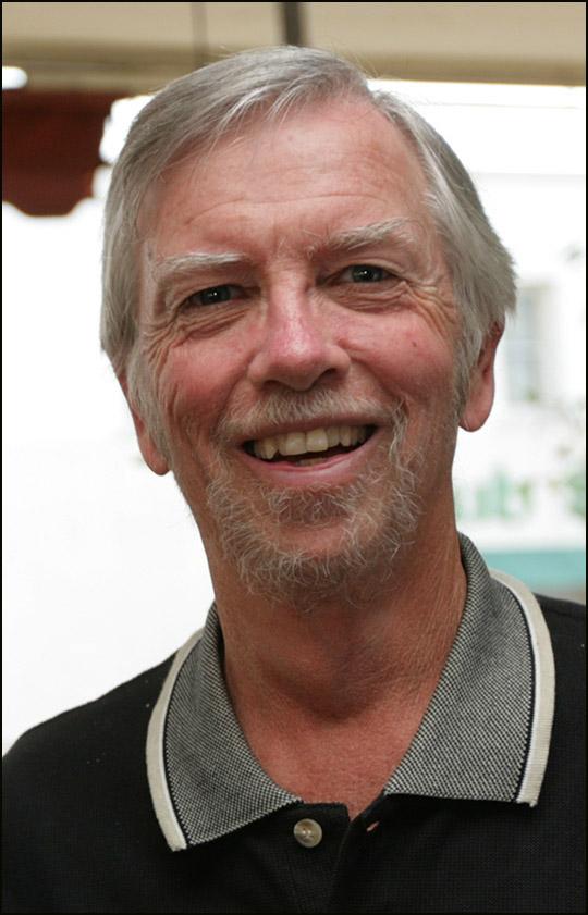Steve Swenson in 2009