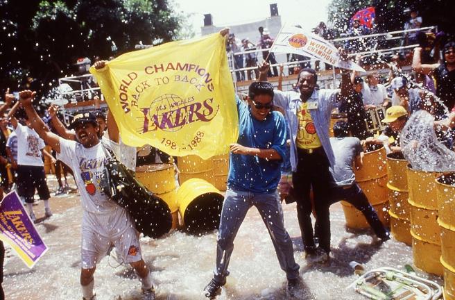 Lakersweb